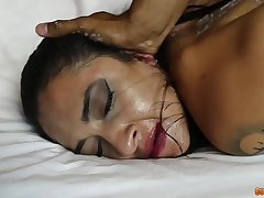 Colombian BDSM - julieth timote