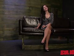 After zooid interviewed overwrought her master submissive slut wants to be punished