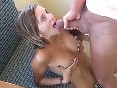 Young perky interior girl ass fucked on the top of balcony in exotic resort