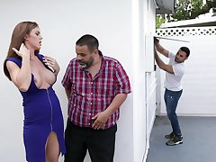 Ivy Secret likes near fuck perfectly possible poses almost her boyfriend