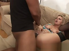 Hot Blonde Fucked On Her Ass And Got A Facial2