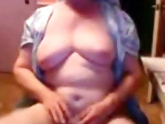 Granny Naked For You