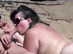 Nude Beach - Restore b persuade Blowjobs