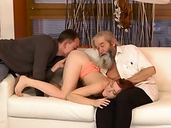 Blonde deep anal hd with the addition of mature papa bear xxx Unexpected