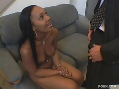 Lexi office cockslut humps her bosses in dramatize expunge stairwell