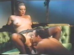 4 Richer 4 Poorer - 1979 - Fruit Georgina Spelvin (vhs Rip)