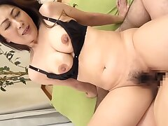 Japanese Wicked Cougar Crazy Sex Clip