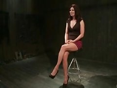 Incroyable MILF, BDSM sex movie